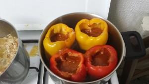 fylld paprika 5