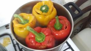 fylld paprika 6
