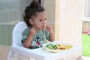 mat till barn
